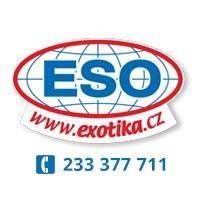 cestovní kancelář ESO travel logo