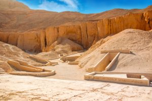 Údolí králů, Egypt