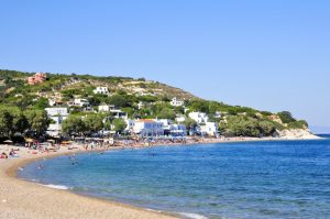 Agia Fotini, Chios