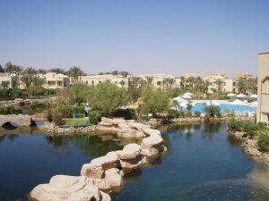 Ain El Soukhna, Egypt