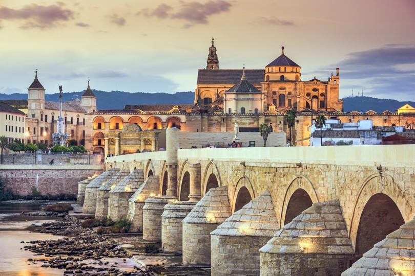Cordoba, Španělsko