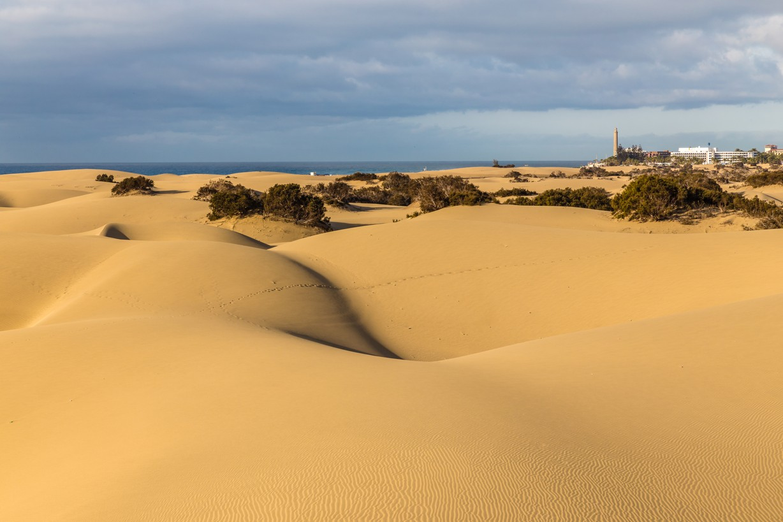 Duny Maspalomas, Gran Canaria