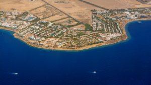 El Pasha Bay, Egypt
