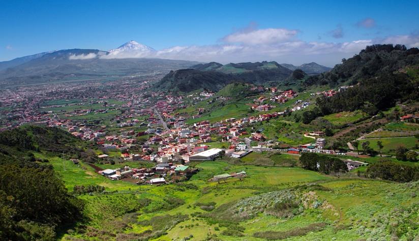Město La Laguna