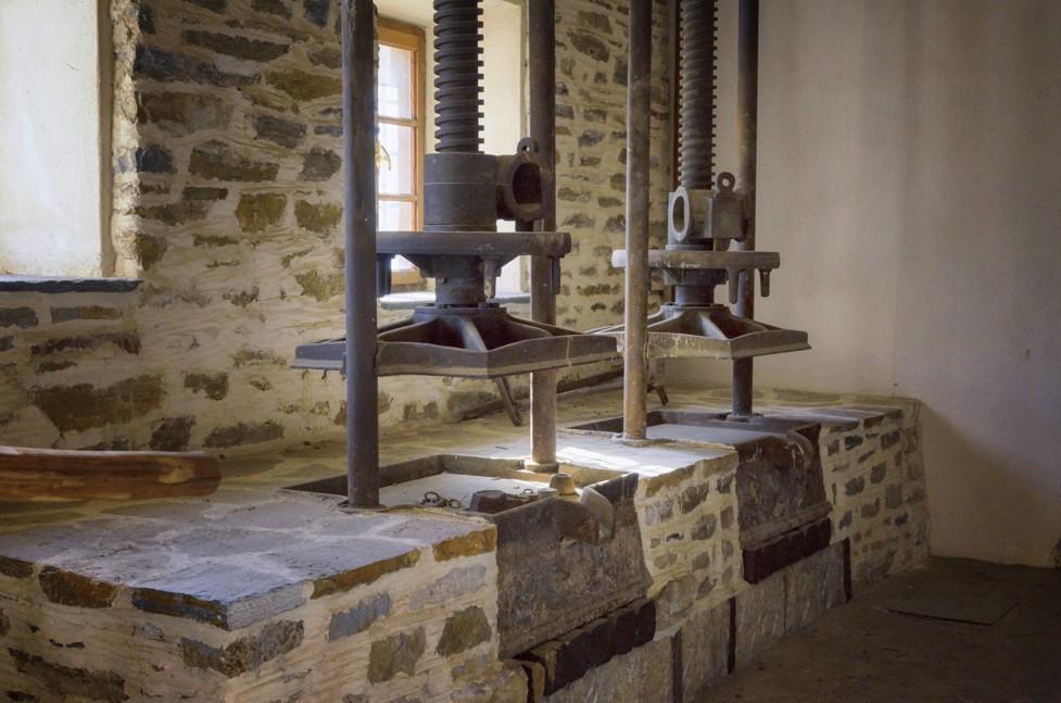 Muzeum Sotirelis, Thassos