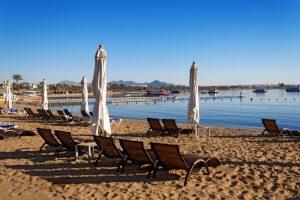 Naama Bay, Egypt