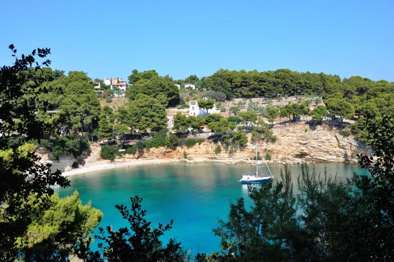 Ostrov Alonnissos