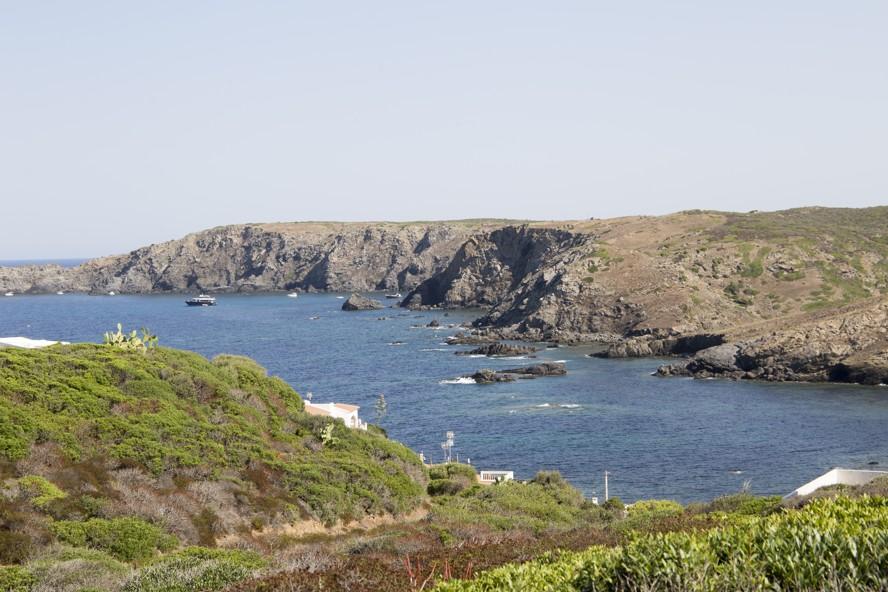 Přírodní rezervace de s'Albufera des Grau, Menorca