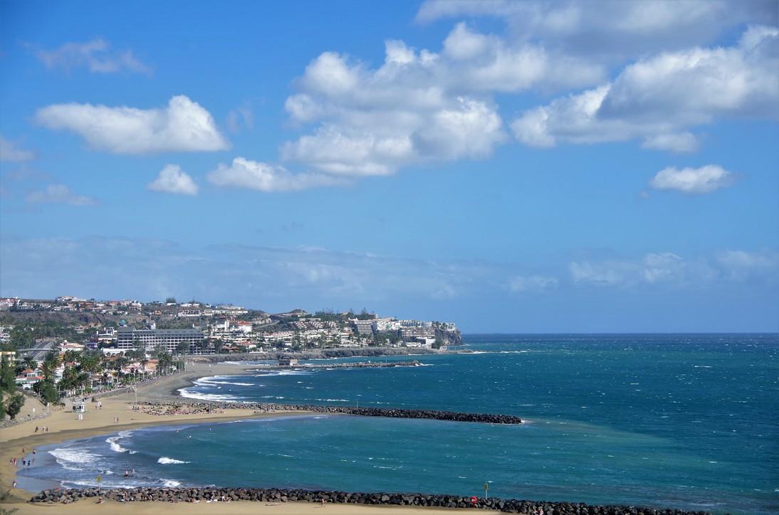 San Augustin, Gran Canaria