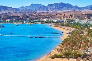 Sharm El Maya, Egypt