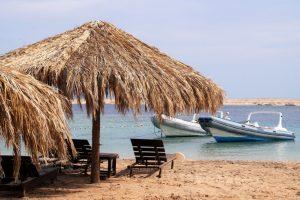 Sharm el Naga, Egypt