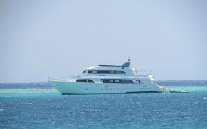 loď, Egypt