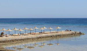 pláž, Egypt