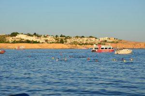 pobřeží, Egypt