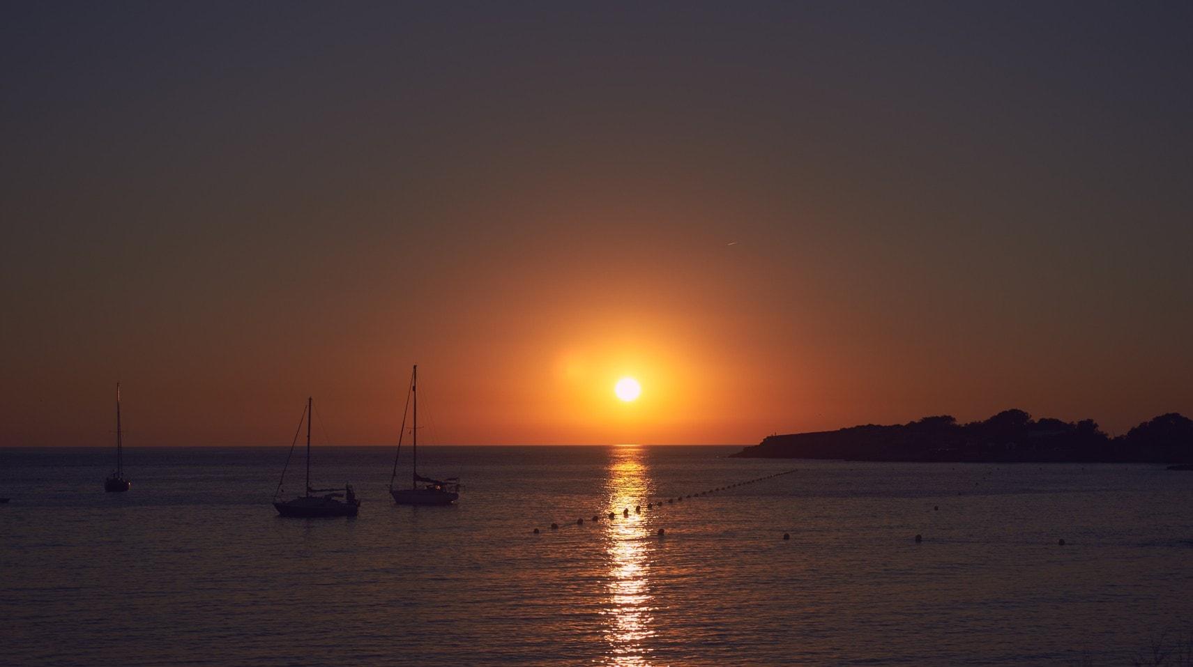 Calo des Moro, Ibiza