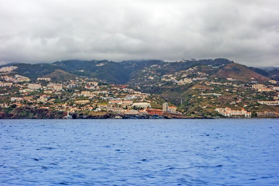 Canico, Madeira