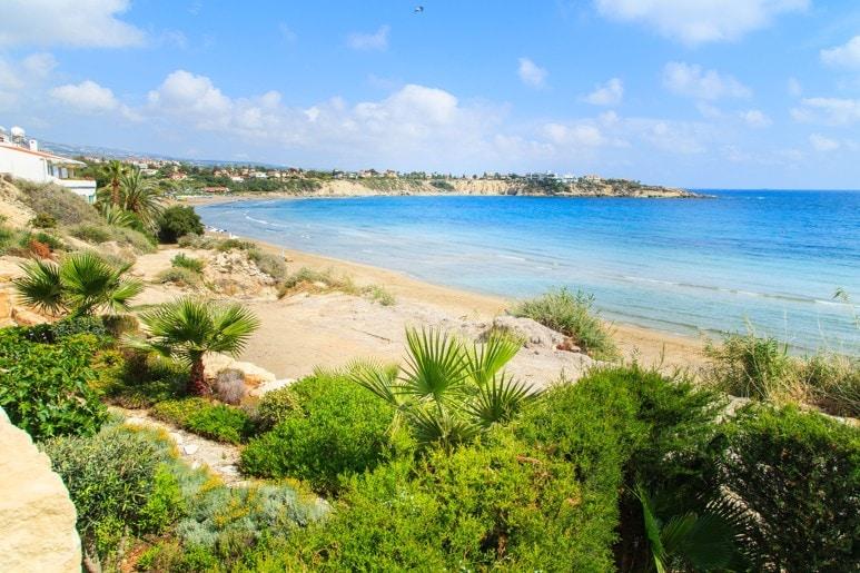 Coral Bay, Kypr
