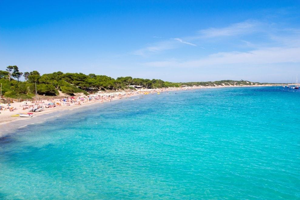 Ibiza Ses Salines