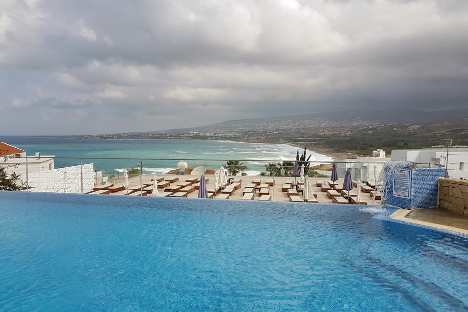 Kissonerga, Kypr