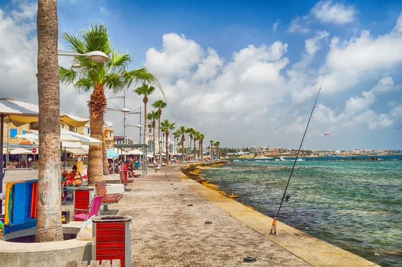 Paphos 2, Kypr