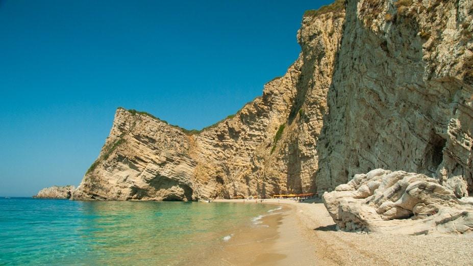 Liapades, Korfu