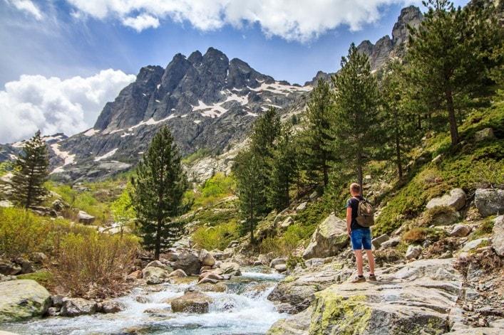 Regionální přírodní park Korsika