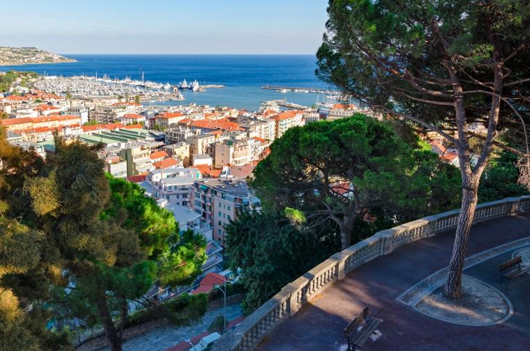 Sanremo, Itálie