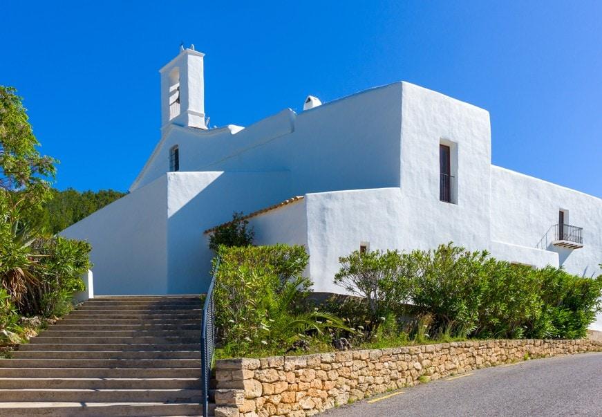 Vesnice Sant Llorenc, Ibiza