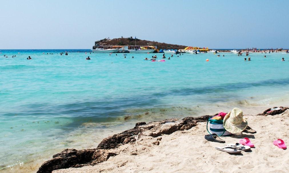 ayia napa, Kypr