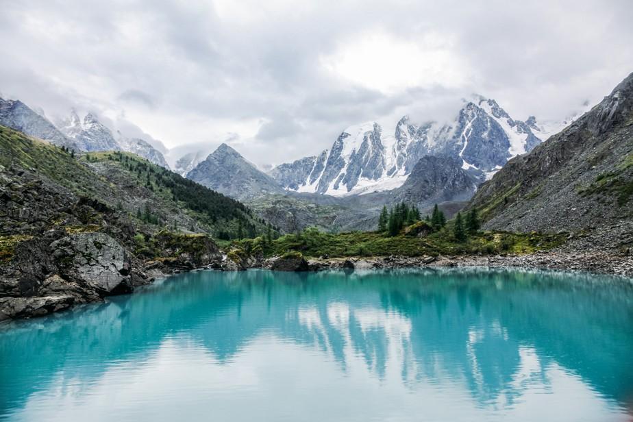 Lombardská jezera, Itálie