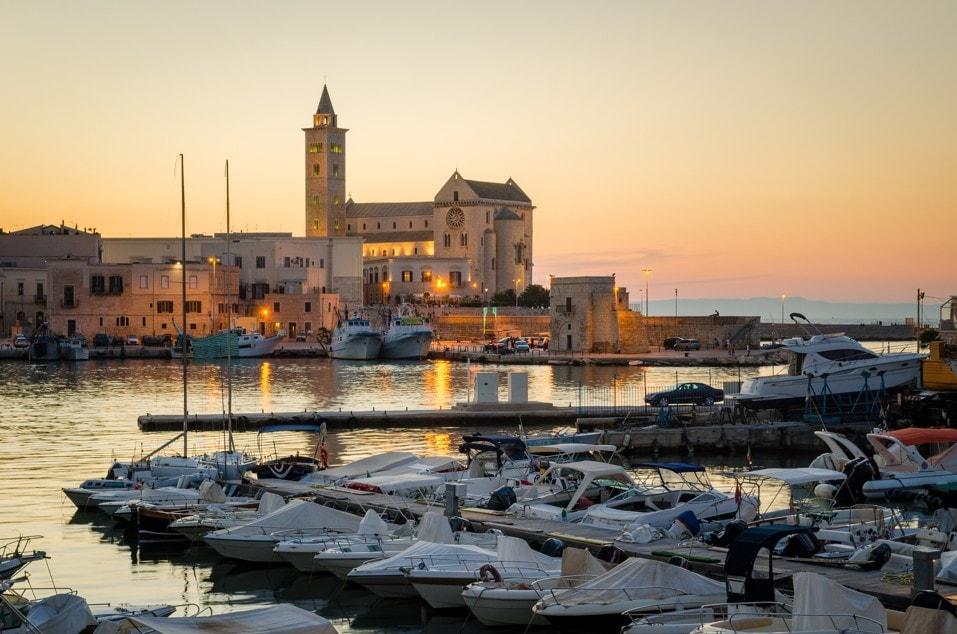 Trani, Bari, Itálie